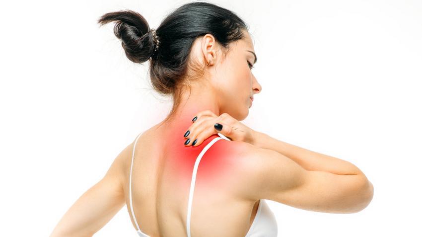 izomízületi fájdalom megfázással)