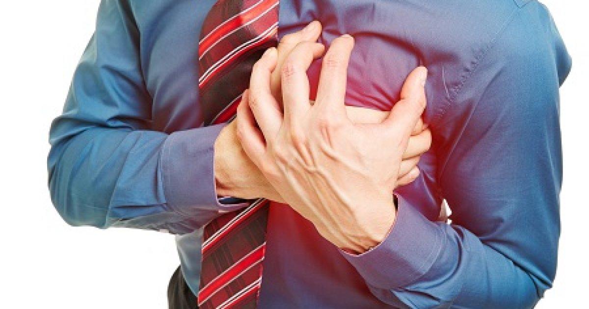 ízületi fájdalom és szívdobogás