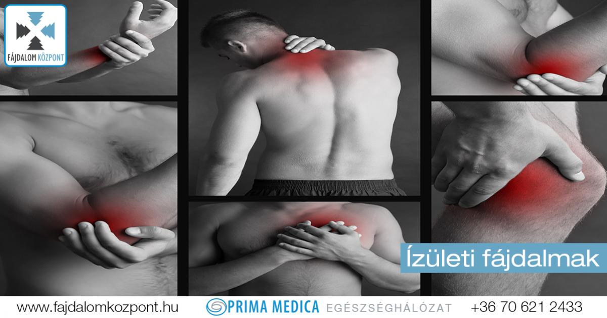 ízületi fájdalom gyermekeknél éjjel a könyökízület deformáló artrózisa 2 fokkal