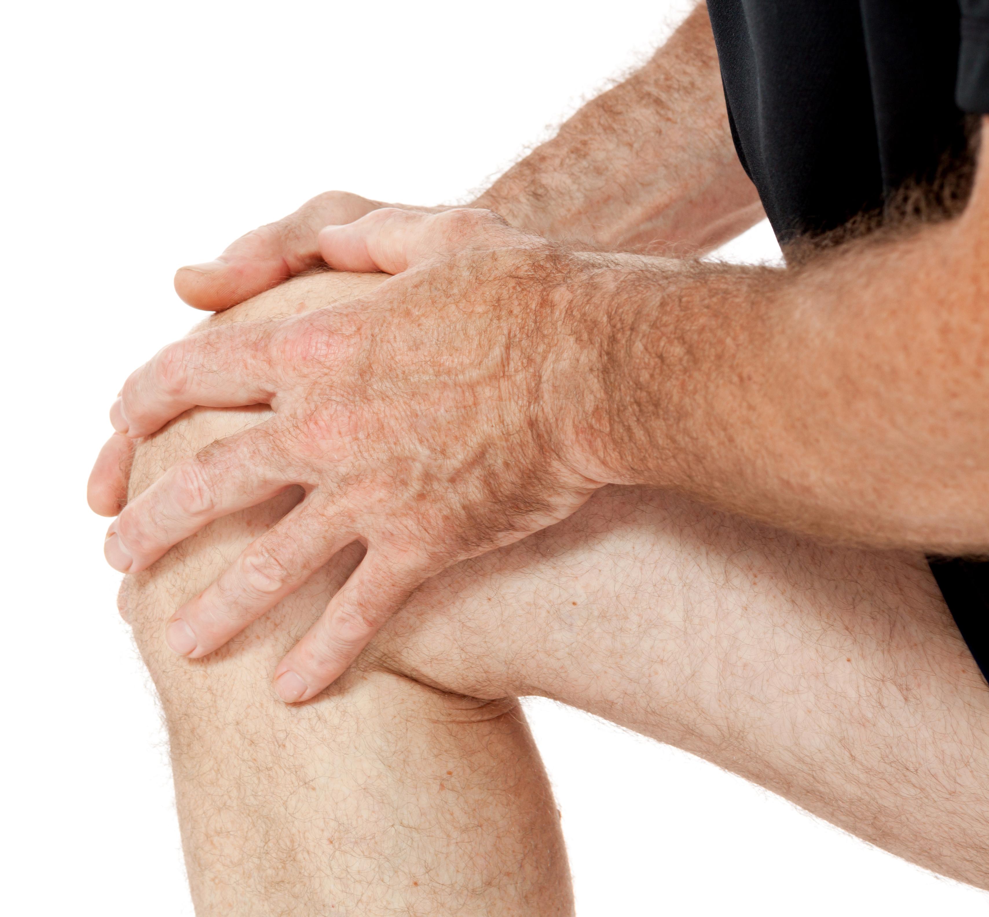 a térdízület artrózisának érzéstelenítése)