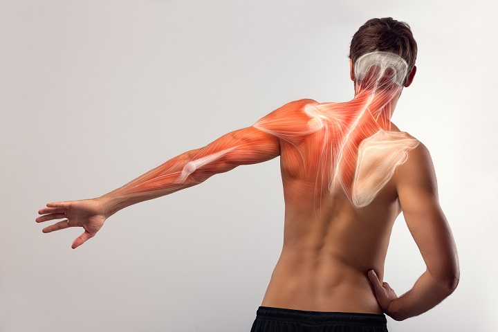 Bal oldali hátfájás