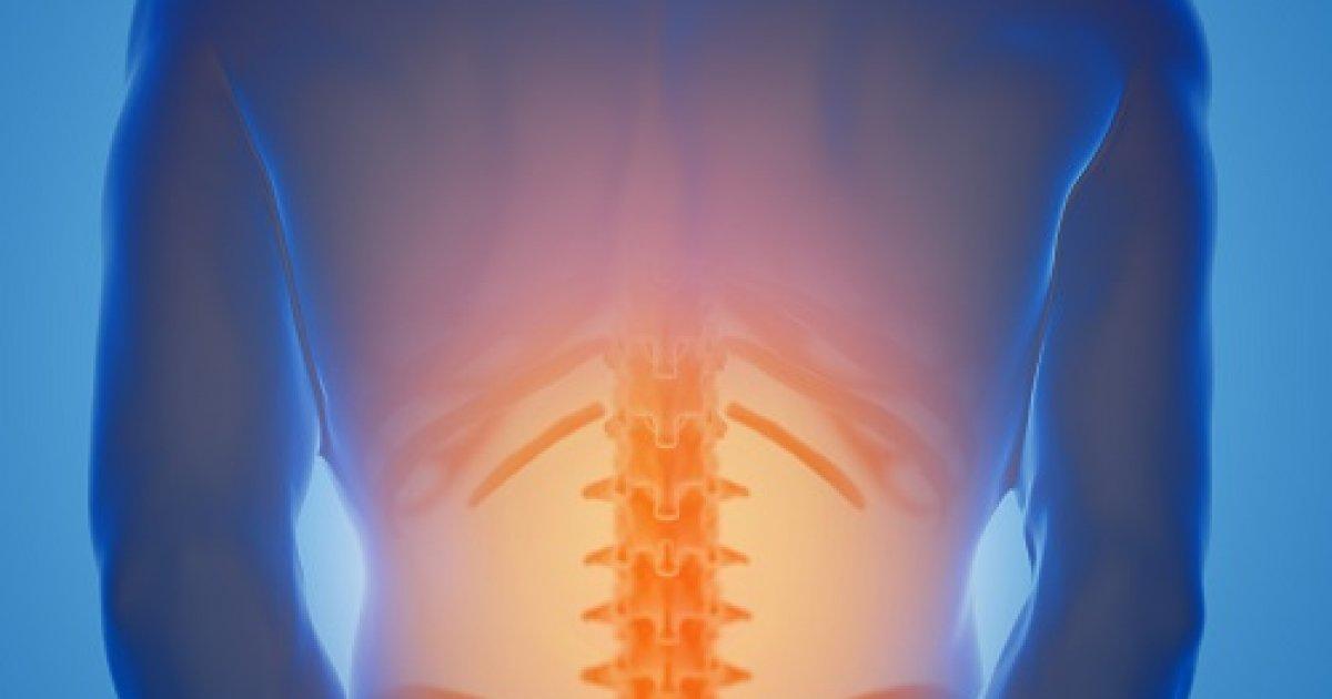 degeneratív degeneratív betegségek a gerinc és az ízületek)
