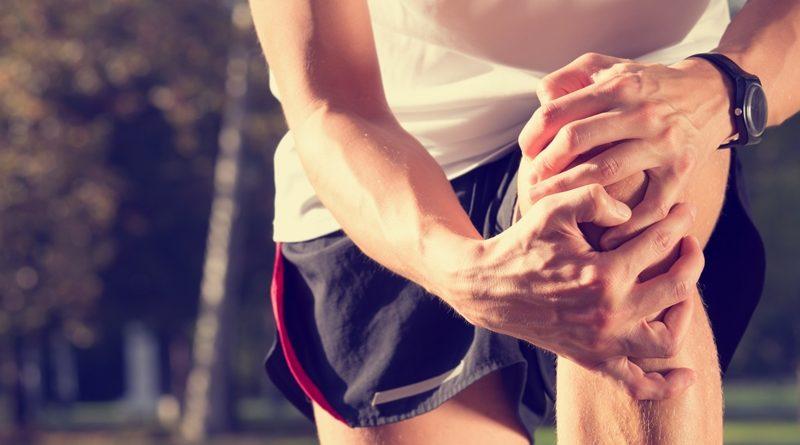 ízületi sérülések futás közben