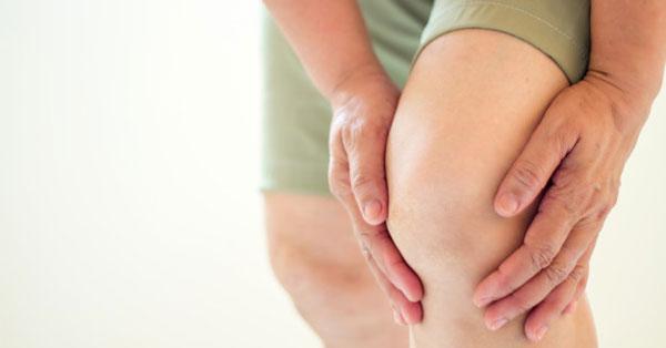 térdízületi fajok artrózisa)