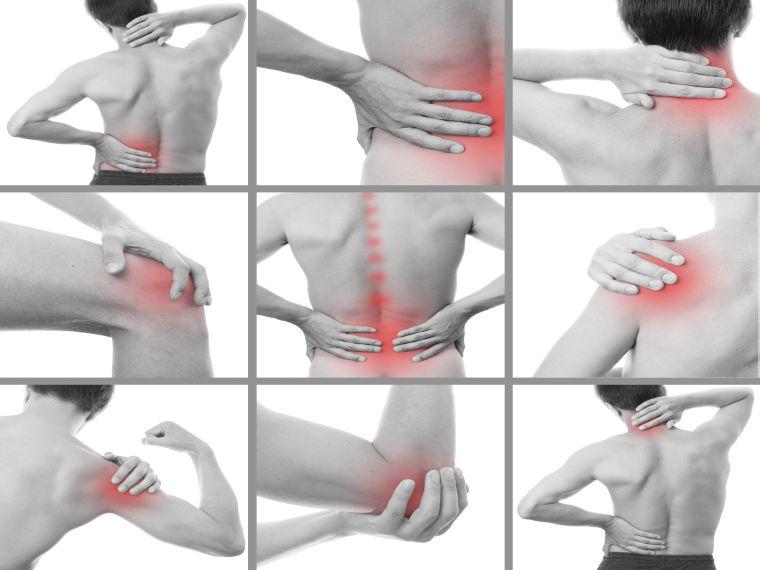 éjjeli csípőfájdalom
