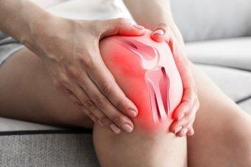 akupunktúra a térd artrózisában)