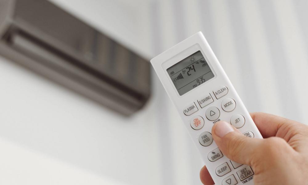 Ízületi panaszokat is okozhat a légkondicionálás