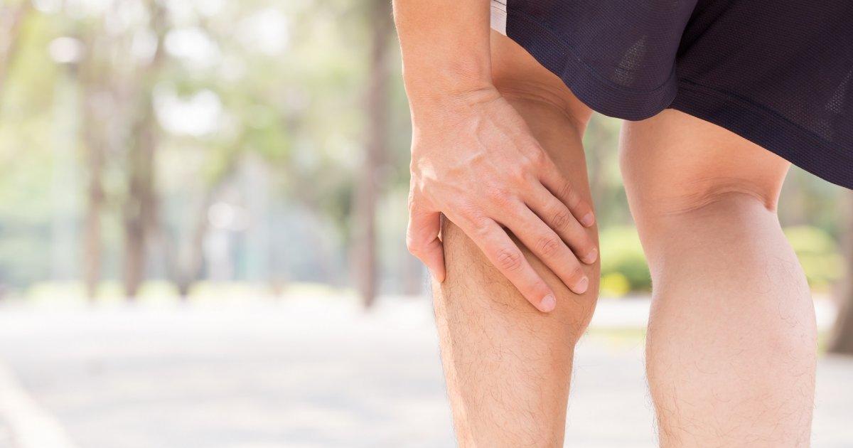 ízületi fájdalom gyaloglás közben járás közben)