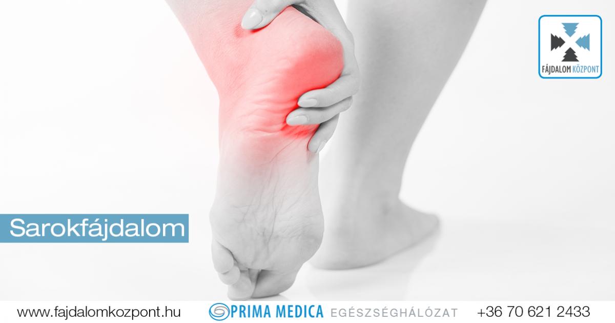 ízületi fájdalom a lábak izmain