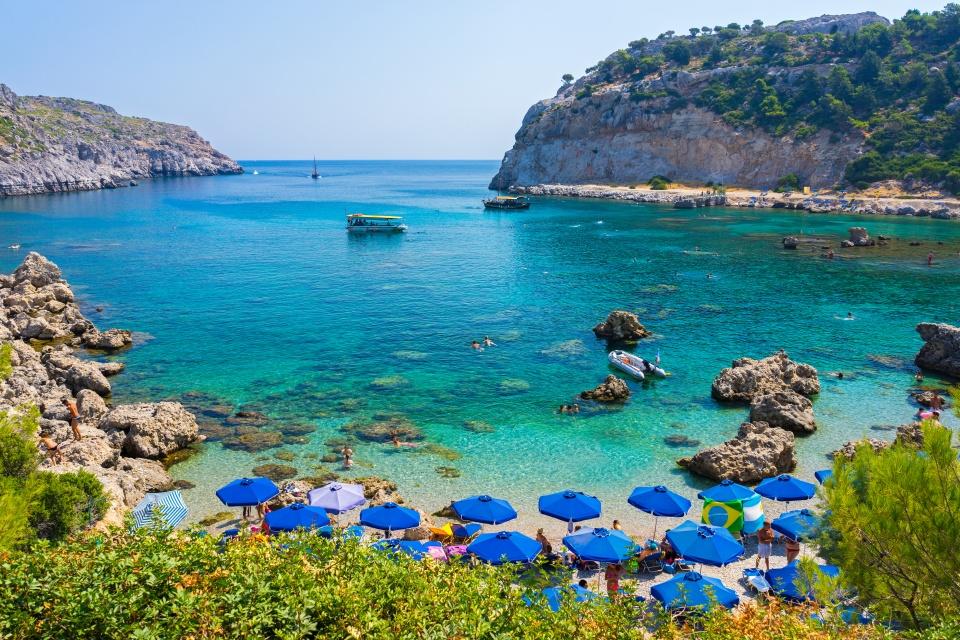 közös kezelés görögországban