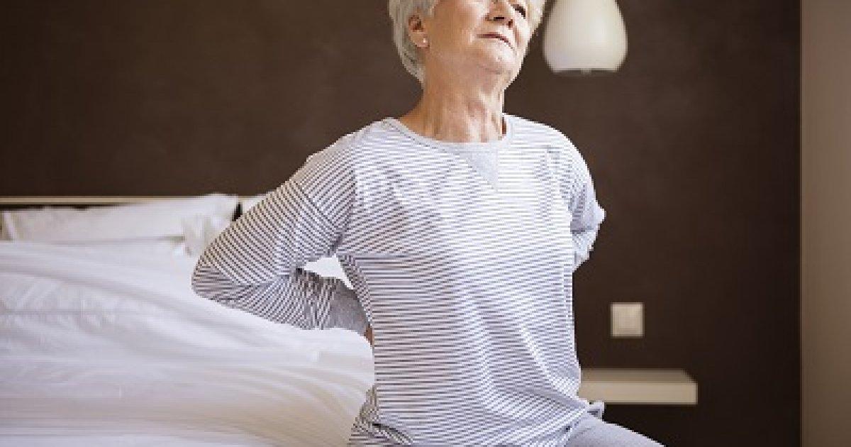 merevség és ízületi fájdalom alvás után