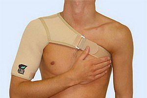 súlyosan fáj a vállízület összeroppantása, mint a kezelésére)