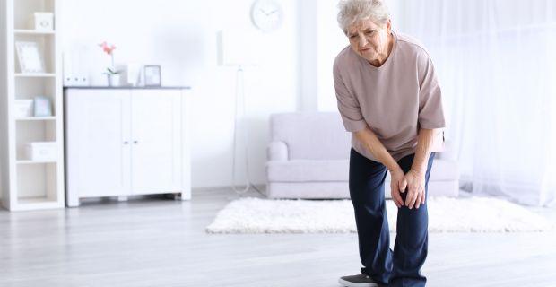 ízületi fájdalom a lábakban a szülés után)