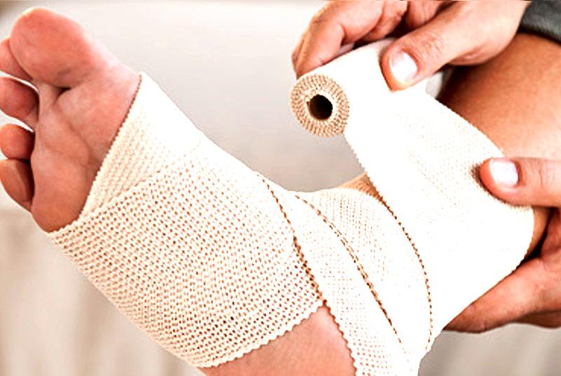 lábcsontok ízületi gyulladásának kezelése