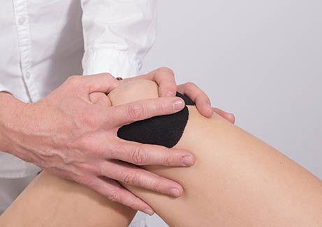 fájdalom a lábakban fáj az ízületek, mit kell tenni