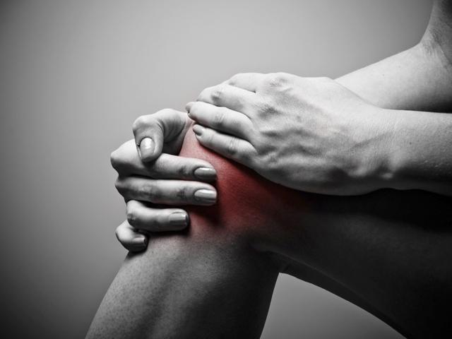 ha fájnak a lábak és a karok ízületei
