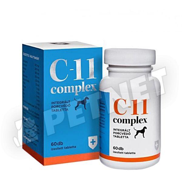 készítmények kondroxiddal és glükózaminnal