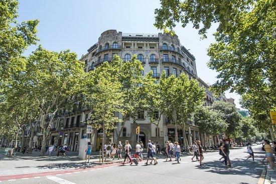 közös kezelés barcelonában)
