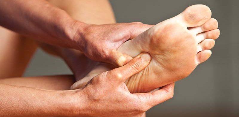 A bokafájdalom lehetséges okai
