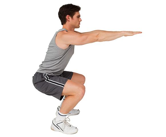 10 gyakorlat, amelyek megakadályozzák a térd kattogását és fájdalmát