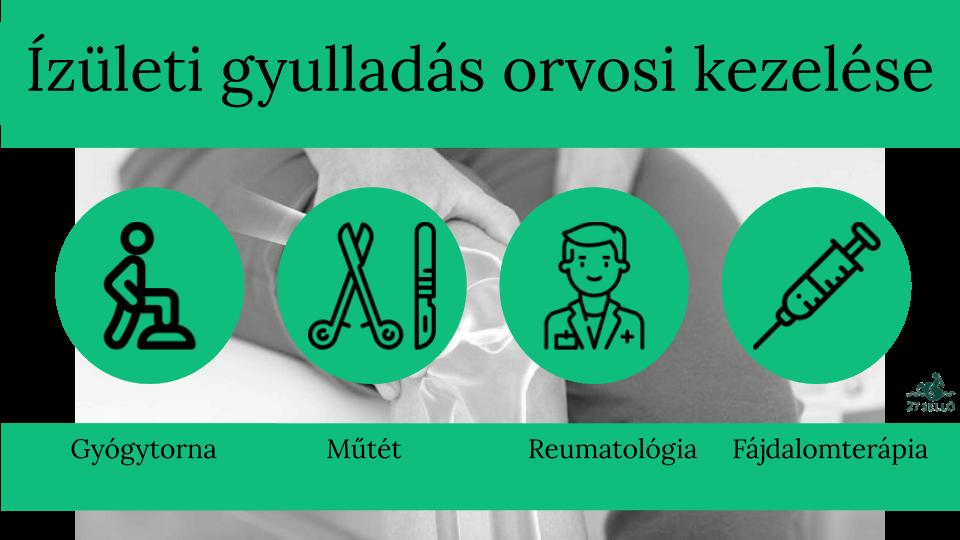 a nyaki gerinc kezelés deformáló ízületi kezelése