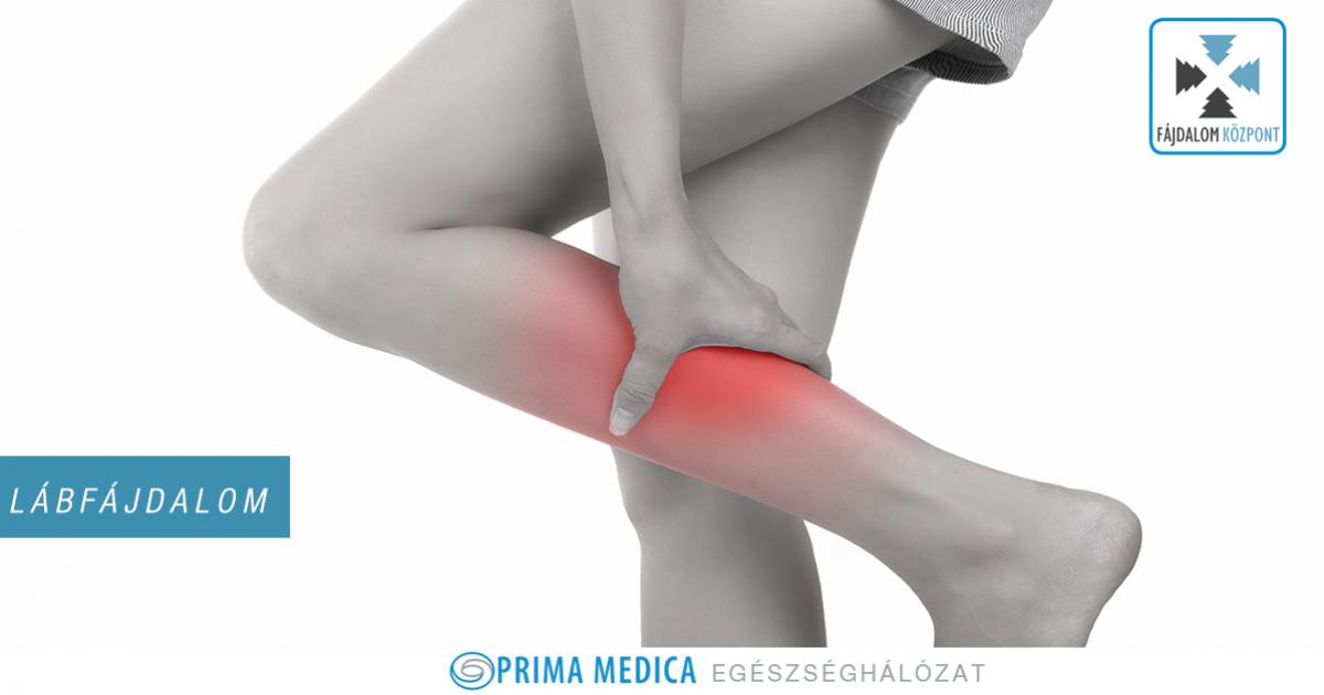 hogyan lehet megnyugtatni a fájdalmat a lábak ízületeiben