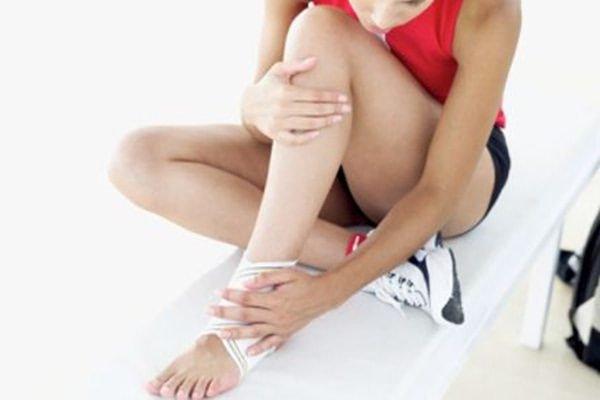 a lábízület fájdalmának oka térdízületi folyadék kezelése