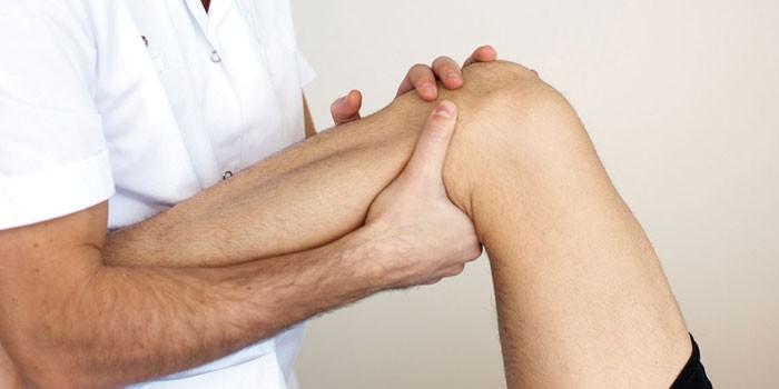 A csípőízület ízületi sérülése 2 fok - tünetek és a betegség kezelése - Rehabilitáció