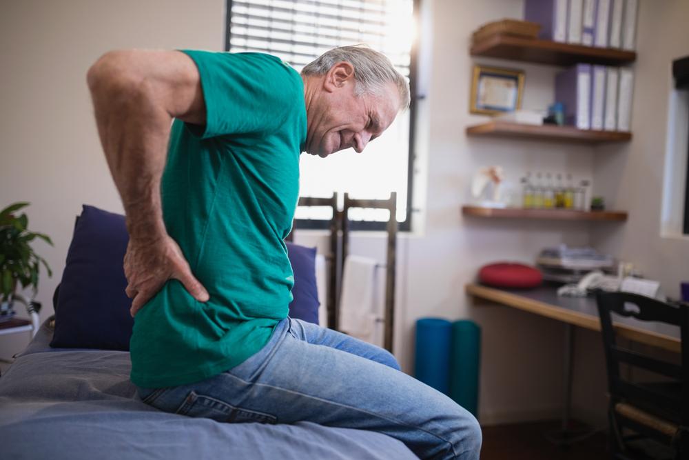 Nehéz a lépcsőzés, fáj a csípője? Ez csípőízületi kopás!
