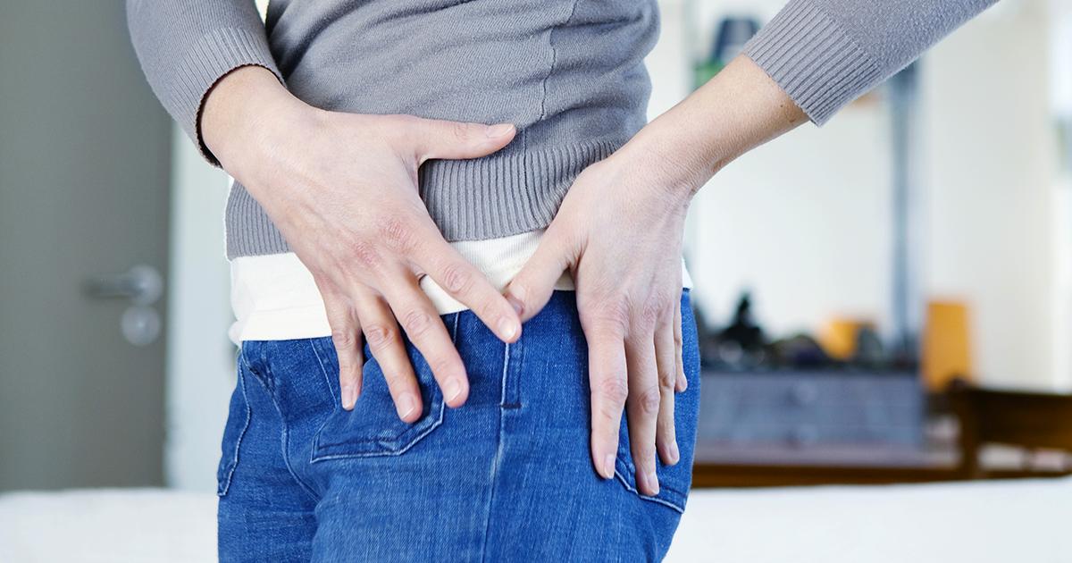 csípőfájdalom okai és kezelése