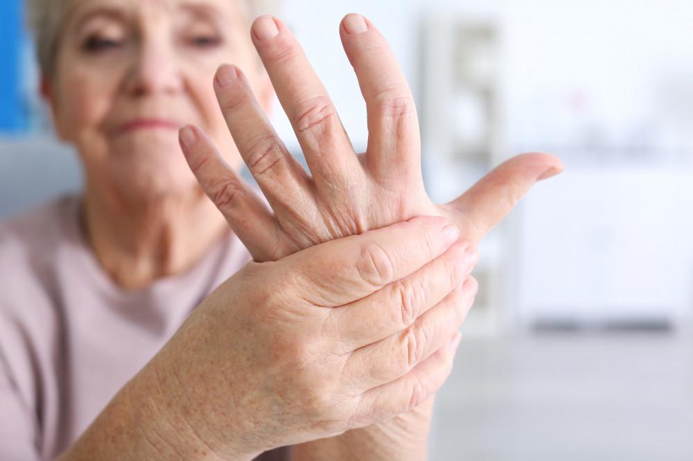 Szisztémás lupus erythematosus (SLE-korábbi LED)