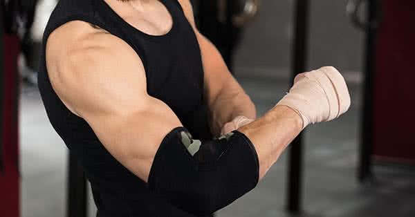 edzés után könyökfájdalom