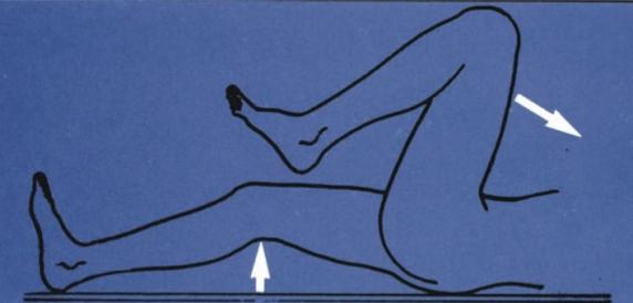 a bal oldali csípőízület fájdalmának oka)