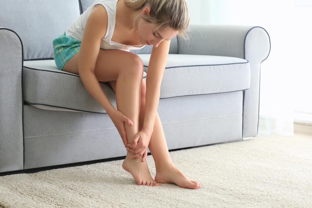 gerincsérv lábujj zsibbadás
