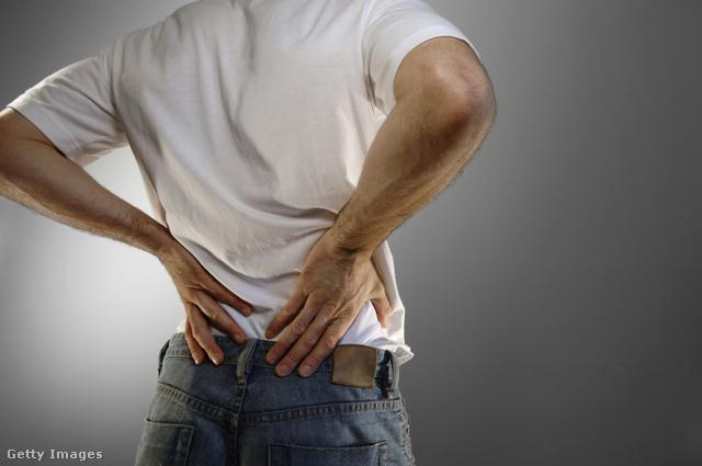 medencei ízületi fájdalom férfiakban