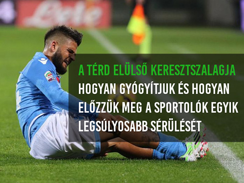 Térdszalag-sérülések, a térd sportbalesetei | cseszlovak.hu