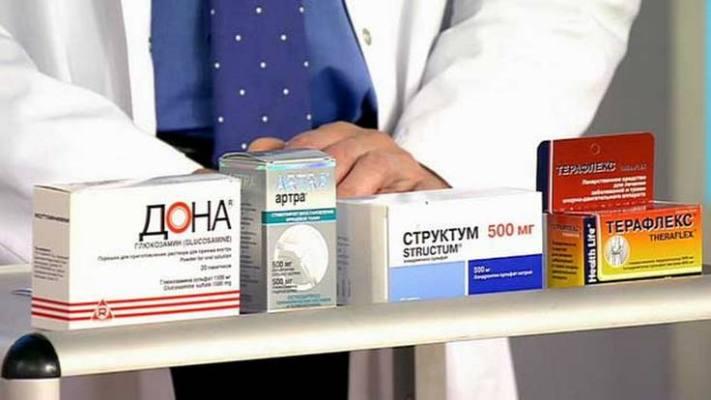 a leghatékonyabb gyógyszer az ízületi betegségek kezelésére