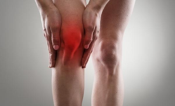 a térd 1. fokú artrózisa