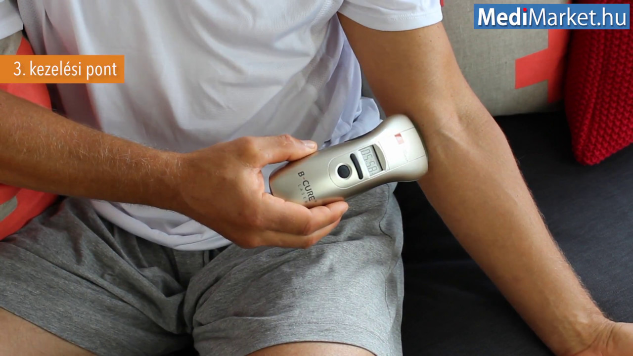 a térd epicondylitis kezelése)
