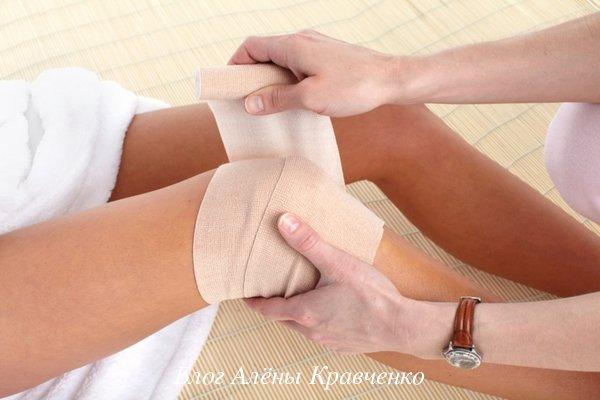 a térdízületek fájdalmainak oka és kezelése