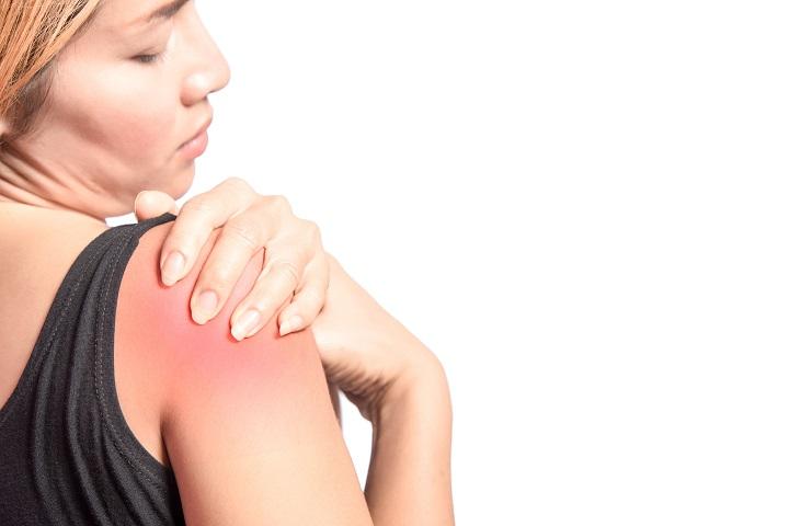 a vállízület fáj, hogyan kell kezelni
