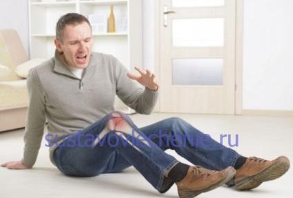 a térd gonartrózisa 3 fokos kezelés