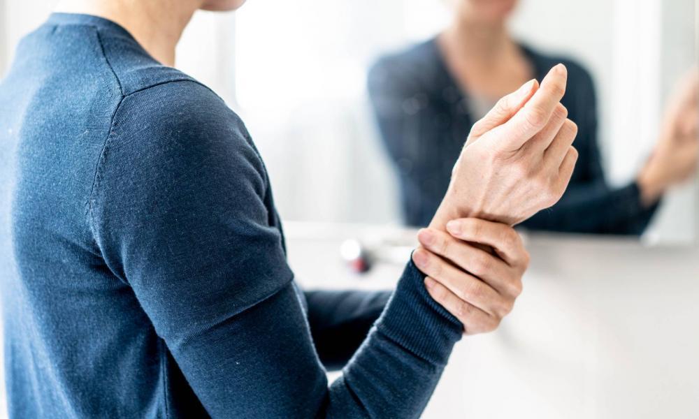 zselatin artrózis külső kezelésére gyakorlatok sorozata a csípőízület artrózisának kezelésére