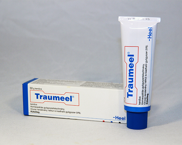 homeopátiás kenőcs ízületi fájdalmak esetén