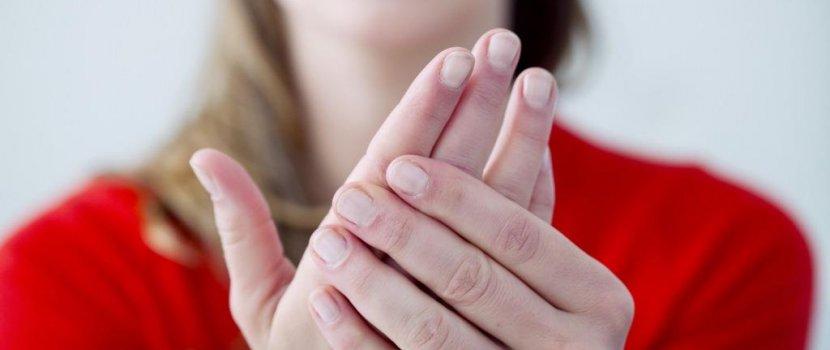 reumatikus ízületi fájdalom