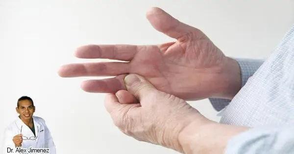 carpal sérülések