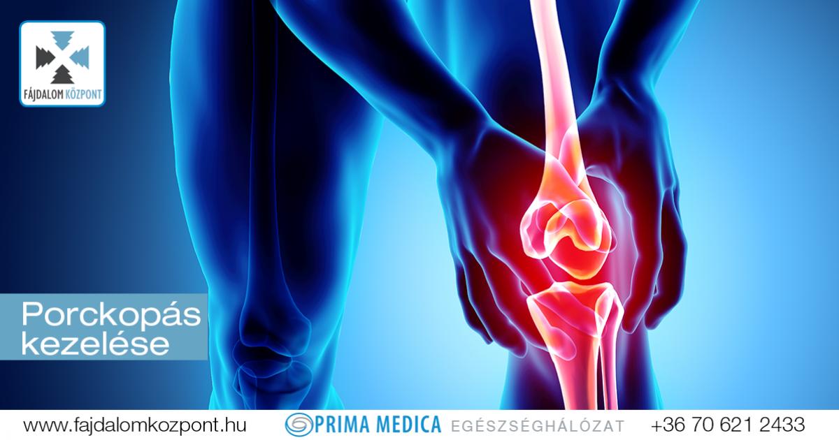 artrózis lábízületi kezelés