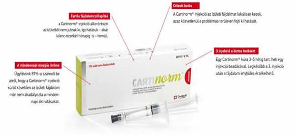 artrózisos hormonális gyógyszerek kezelése