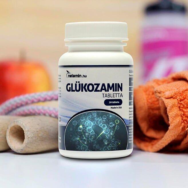 glükozamin az ízületek kezelésére annál jobb kezelni az ecsetízületi gyulladást