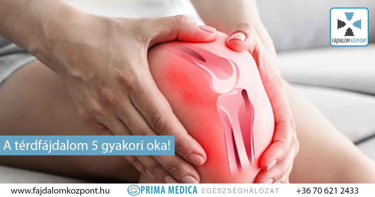 ízületi polyosteoarthrosis kezelés